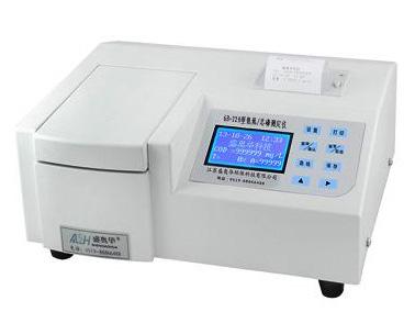总磷检测仪