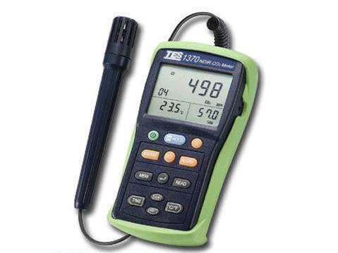 CO2分析仪