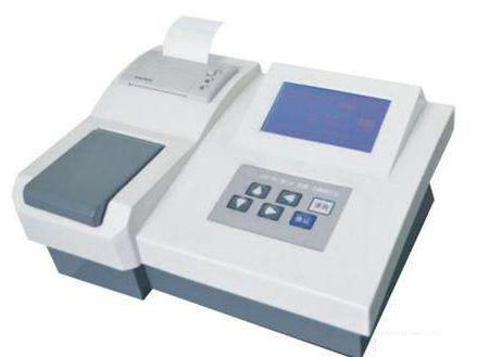 总氮检测仪