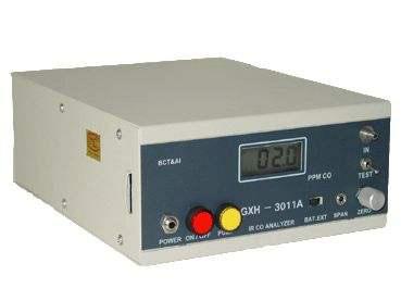 CO分析仪1
